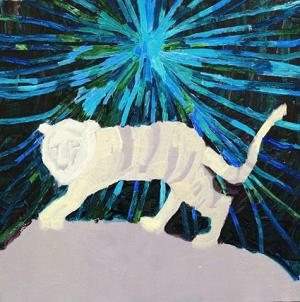 blind-tiger-2017-60x60cm